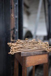 Chaines arpenteur LES RUTILANTS #12 (c) 9-9bis - CAHC-63