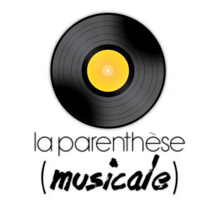 Logo parenthèse musicale