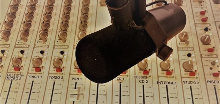 NUIT DE LA RADIO