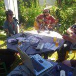 Plateau radio direct