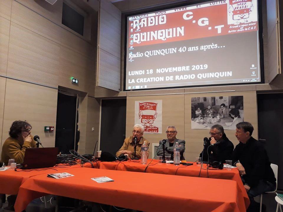 Radio Quinquin Secu