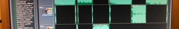 banniere montage audio
